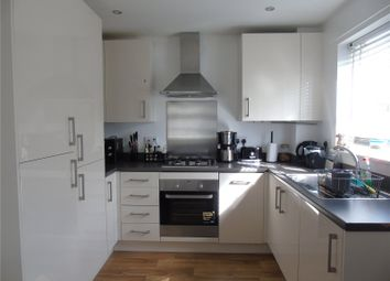 Thumbnail 1 bed flat for sale in Cascade Close, Marden, Tonbridge, Kent