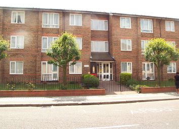 Thumbnail 1 bedroom flat for sale in Albert Road, Ilford