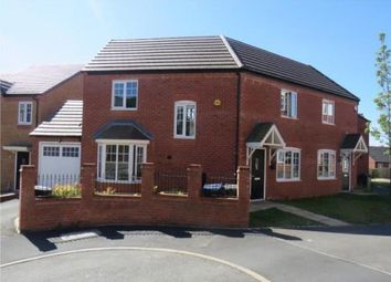 Thumbnail 3 bed semi-detached house for sale in Caban Close, Northfield, Birmingham, West Midlands