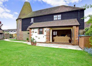 Thumbnail 2 bed property for sale in Wheeler Street, Headcorn, Ashford, Kent