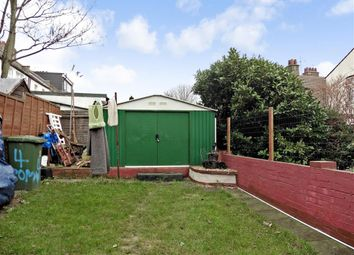 Thumbnail 3 bed terraced house for sale in Roman Road, Ilford, Essex