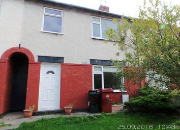 Thumbnail 3 bed terraced house to rent in Leicester Street, Barrow In Furness