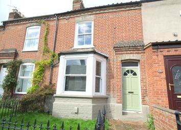 Thumbnail 2 bedroom property to rent in Wingfield Road, Norwich