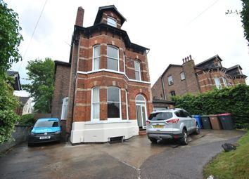 Thumbnail 6 bed detached house for sale in Albert Road, Eccles Manchester