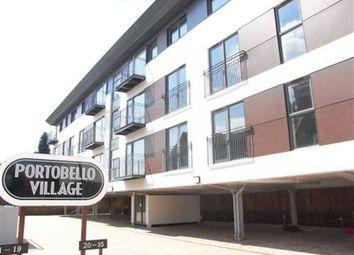 Thumbnail 1 bed flat to rent in Portobello Village, 1 School Street, Willenhall