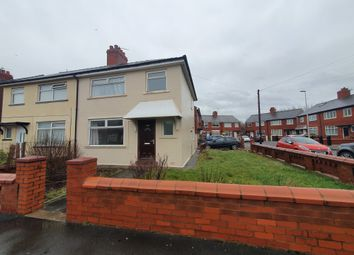 3 bed semi-detached house to rent in Sherbourne Road, Blackpool FY1