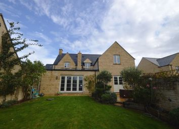Thumbnail 5 bed detached house to rent in Savory Way, Cirencester