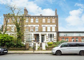 Thumbnail 1 bed flat for sale in Caversham Road, Kentish Town, London