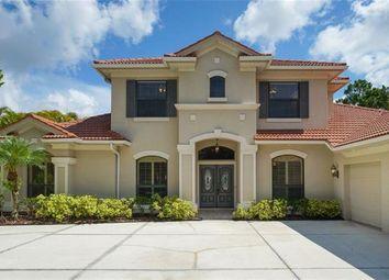 Thumbnail 5 bed property for sale in 7665 Harrington Ln, Bradenton, Florida, 34202, United States Of America