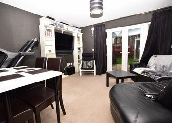 Thumbnail 2 bed end terrace house for sale in Comet Avenue, Newcastle-Under-Lyme