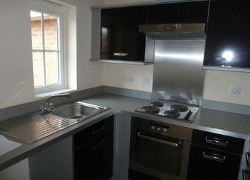 Thumbnail 1 bedroom flat to rent in Arvina Close, North Hykeham, Lincoln