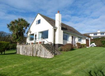 Thumbnail 4 bed detached house for sale in 33 Brynsiriol, Ballagale Avenue, Port Erin