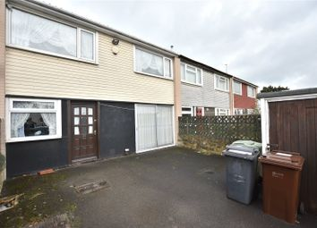 Thumbnail 3 bed terraced house for sale in Baildon Path, Leeds, West Yorkshire