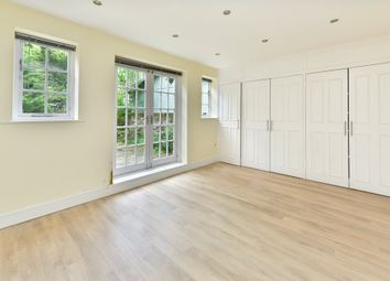 Thumbnail 3 bed flat to rent in Evangelist Road, London