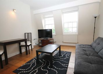 Thumbnail 1 bed flat to rent in Ebury Bridge Road, London