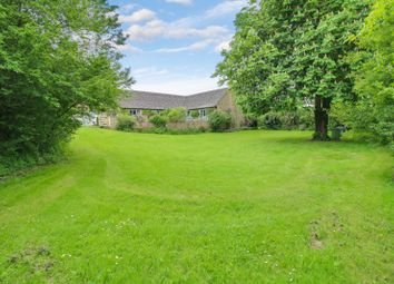 Thumbnail 5 bed bungalow for sale in The Knoll, Kempsford, Fairford