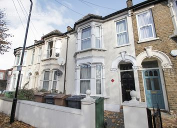 Thumbnail 4 bedroom terraced house for sale in Leytonstone, London
