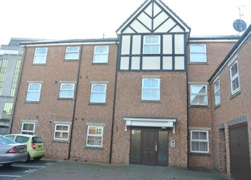 Thumbnail 1 bed flat to rent in Creed Way, West Bromwich