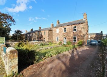 Thumbnail 4 bed property for sale in Hunsonby, Penrith