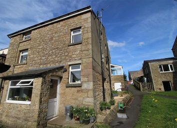Thumbnail 3 bed end terrace house for sale in Silver Street, Hurst Green, Clitheroe