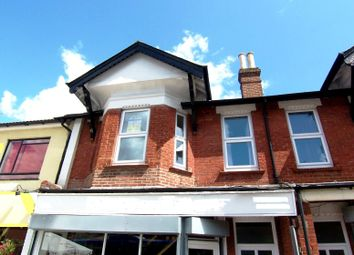 Thumbnail 2 bedroom flat to rent in Poole Road, Branksome, Poole
