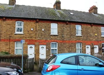 Thumbnail 2 bed terraced house for sale in Uxbridge Road, Uxbridge