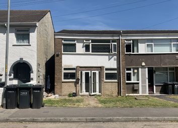 Thumbnail 4 bed terraced house to rent in Vale Road, Northfleet, Gravesend