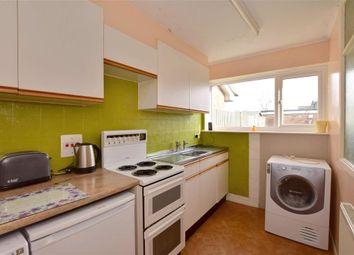 Thumbnail 2 bed terraced house for sale in Golding Gardens, East Peckham, Tonbridge, Kent