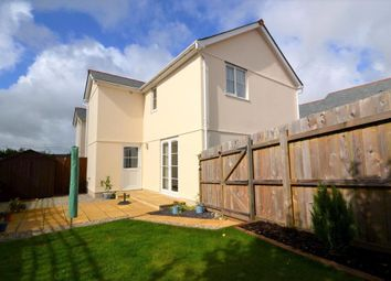 Thumbnail 3 bed detached house for sale in Windwards Close, Lanreath, Looe, Cornwall