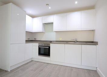 Thumbnail 1 bed property to rent in Flat 6, Railway House, 135 St Johns Hill, Sevenoaks, Kent
