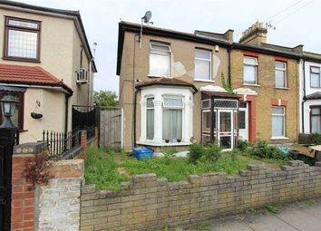 Thumbnail 3 bed semi-detached house for sale in Sunnyside Road, Ilford, Essex