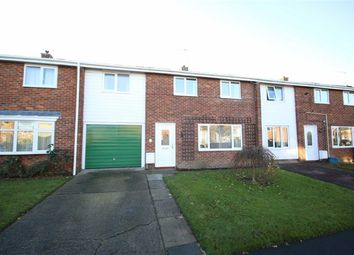 Thumbnail 3 bed terraced house for sale in Chandler Close, Newton Aycliffe
