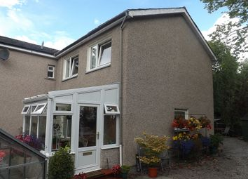 Thumbnail 2 bed semi-detached house for sale in Westbrook, Alness