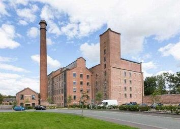 Thumbnail 2 bed flat for sale in Mill Lane, Burscough, Ormskirk