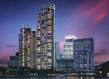 Thumbnail  Studio to rent in Pan Peninsula Square, Canary Wharf