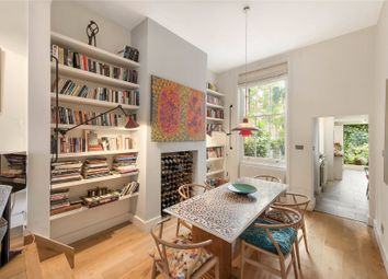 5 bed terraced house for sale in Kersley Street, Battersea, London SW11