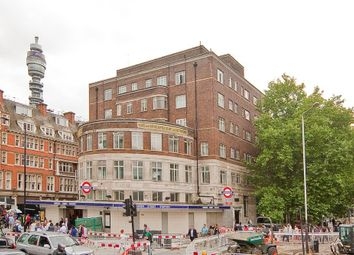 Thumbnail Property to rent in Euston Road, Euston