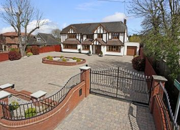 Thumbnail 5 bed property for sale in Wheelers Green, Middle Street, Nazeing, Waltham Abbey