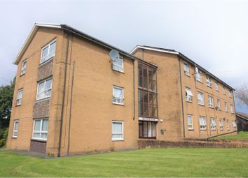 Thumbnail 1 bed flat for sale in Shakespeare Road, Lancaster