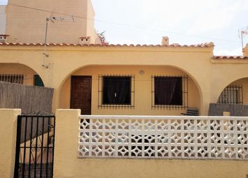 Thumbnail 1 bed terraced house for sale in La Marina, 03194 Elche, Alicante, Spain