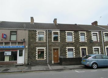 Thumbnail 3 bed terraced house for sale in Pant Yr Heol, Briton Ferry, Neath, West Glamorgan