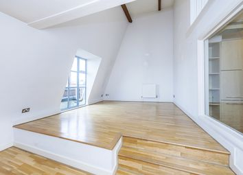 Thumbnail 2 bed flat to rent in Boss House, Boss Street, London