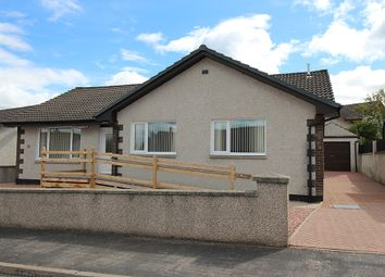 Thumbnail 3 bed detached bungalow for sale in Inshes View, Westhill, Inverness