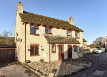 Thumbnail 3 bed semi-detached house for sale in Bampton, Oxfordshire
