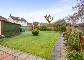 Thumbnail 3 bedroom detached bungalow for sale in Parsonage Barn Lane, Ringwood