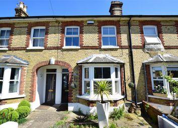 3 bed terraced house for sale in Bretland Road, Rusthall, Tunbridge Wells TN4