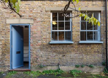 Thumbnail Mews house to rent in Ramsgate Street, London