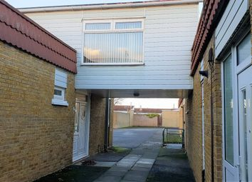 Thumbnail 3 bed end terrace house for sale in Whitley Road, Thornaby, Stockton-On-Tees