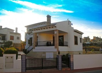 Thumbnail 3 bed villa for sale in Algorfa, Alicante, Spain