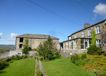 Thumbnail 5 bedroom semi-detached house for sale in Garrigill, Alston, Cumbria